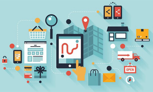 快消品供应链管理